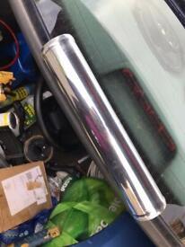 Intercooler pipe 57mm