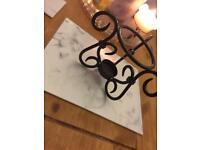 Wax melt holder