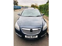 Vauxhall Insignia 2.0 CDTi 16v SRi 5dr #AC#FULL #CLIMATE#CRUISE# DIESEL . LOW PRICE, LOW MILEAGE.