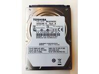 320 GB Hard Drive for MacBook Pro - Refurbished