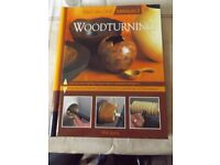 Two in One Manuals - Woodturning