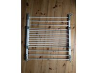 Babydan child gate (I'm selling two of these)