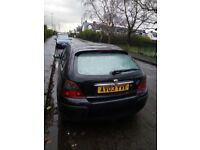 2003 1.4 Rover with 8 MONTH MOT. 73k Millage.