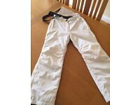 CHILDRENS SKI TROUSERS