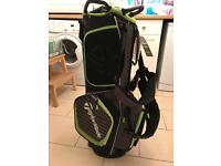 Taylormade golf bag brand new