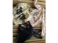 Age 2-3 clothes bundle