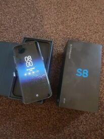 Samsung s8 vodafone