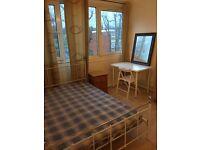 ***SW15 4HA-Lovely Double Room in Friendly Flatshare (All Bil Inc)***Roehampton