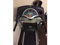 Horizon - T931 Folding Treadmill