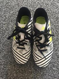 Adidas Nemeziz Football Boots kids 12