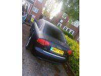 I sell my car 2.0tdi 7 speed automatic 147.5bhp 134mph warning sensors,very economic drive good