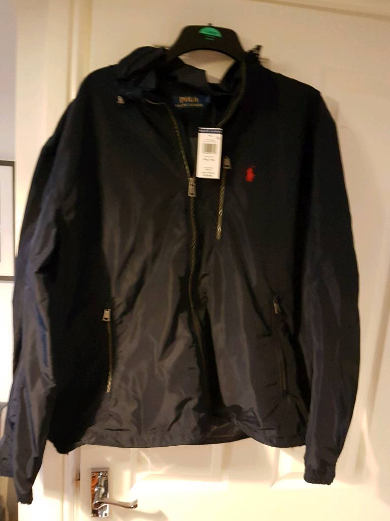 Mens jacket gumtree - Brand New With Tags Ralph Lauren Polo Mens Jacket Xxl