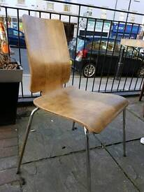 Vintage classic dining chairs