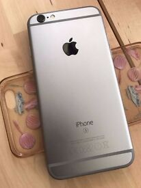 iPhone 6S 16GB - perfect conditions