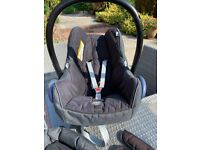 Maxi Cosi car seat - FREE COLLECTION FROM WINCHESTER
