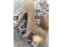 Miss KG Kurt Geiger heels - size 6