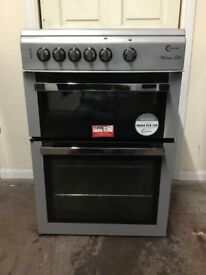 Flavel Milano electric cooker 60cm silver ceramic 3 months warranty free local delivery!!!