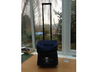 Neals Yard Consultant Trolley Bag