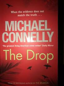 4 Michael Connelly books