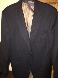 2 Men's blazers