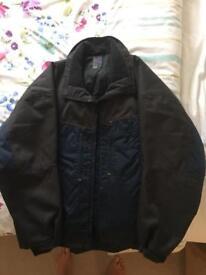 Snickers workwear jacket