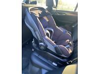 Maxi Cosi Pebble Iso Fix Car Seat