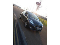 PEUGEOT 208 Active Low Millege 1ltr Petrol Fee Tax Cheap