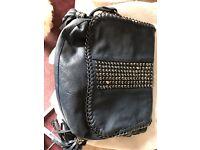 3 ladies Vogue handbags