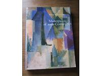 Masterpieces of 20th-century Art (Art & Design) (Paperback) Werner Schmalenbach