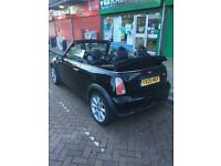 Mini Cooper Convertible for Sale! £1250