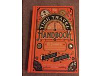 Time travel hand book