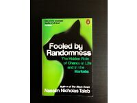 Fooled By Randomness (Book)
