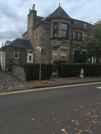 2 Bedroom Furnished Flat, FABULOUS LOCATION in Bridge of Allan