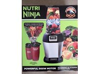 Nutri-Ninja Pro BRAND NEW Nutrient/Vitamin extraction- fruits/vegetables, cheaper than Currys sale,