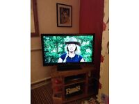 42in lg freeview tv