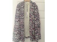 Ladies blazer / jacket size 10 brand new with tag