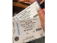 Jess Glynne Belsonic Tickets