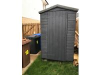 New Used Garden Sheds For Sale In Scotland Gumtree