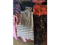 Gorgeous bundle of girls summer clothes age 9-11 years