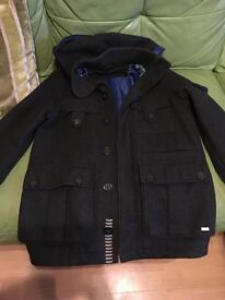 Baker coat, age 14 fab condition