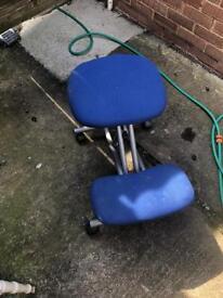Posture seat