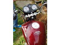 Zontes 125cc