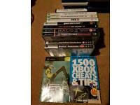 Games Consoles games
