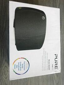 Pure jonga t4x wireless speaker