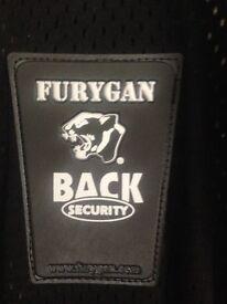 Furygan leathers