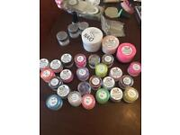* Nail Tech Products And Equipment *