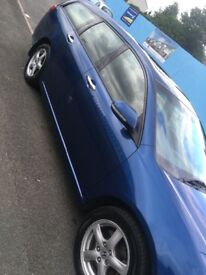 55 plate Honda Accord Estate Executive, 11Months M.O.T, Fully Working (OPEN TO SWAPS)