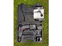 12v cordless drill kit