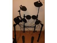 Ion Redline Electric Drum Kit