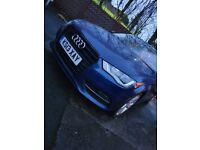 Audi a3 2013 2.0 TDI Road Tax 20£ per year